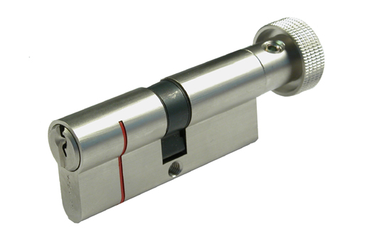 Squire Snapsafe Euro Cylinder Thumb Turn 4324 P Crothers