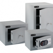 Crothers Mini Vault Range Of Safes
